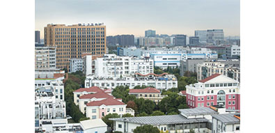 Pharma Valley, China's Equivalent of Kendall Square, is Expanding Rapidly