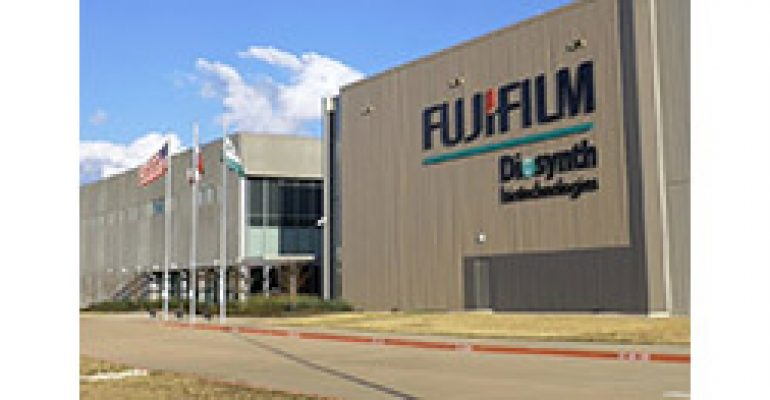 President Trump Announces $265 Million Award to Fujifilm for Coronavirus Vaccine Manufacturing During Tour of North Carolina Site