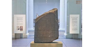 How the Rosetta Stone Works